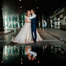 Wedding photographer Marina Fedorenko (MFedorenko). Photo of 31.05.2018