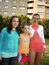 Photo: Las tres marias