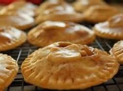 Breakfast Meat Pies Recipe