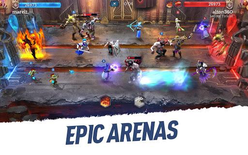 Heroic - Magic Duel screenshot 13