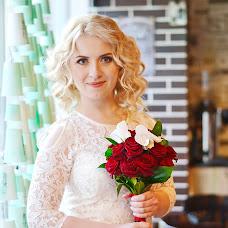 Wedding photographer Valentina Dyachenko (tinako). Photo of 26.12.2015