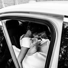 Wedding photographer Pol Varro (paulvarro). Photo of 02.11.2018