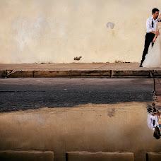 Wedding photographer Antonio Trigo viedma (antoniotrigovie). Photo of 06.10.2017