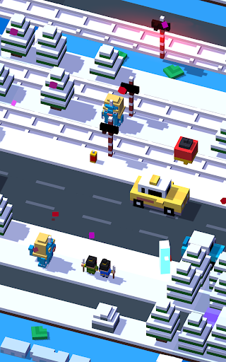 Crossy Road 3.2.0 screenshots 16