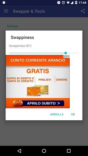 Swapper & Tools 3.0.15 screenshots 4