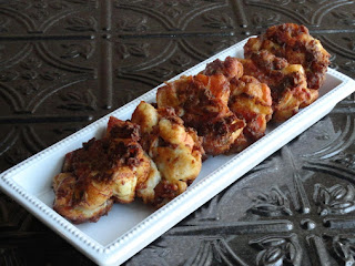 Bacon Crab Cakes Recipe