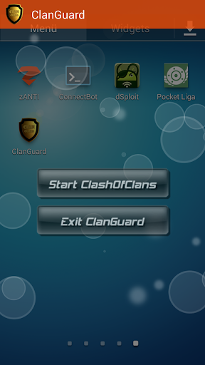 ClanGuard
