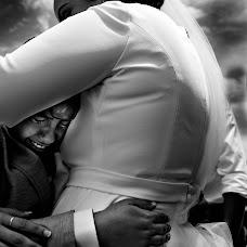 Wedding photographer Mile Vidic gutiérrez (milevidicgutier). Photo of 29.05.2018