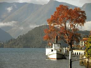 Photo: Lake Como, Italy