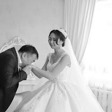 Wedding photographer Andrey Shestakov (ShestakovStudio). Photo of 29.11.2017