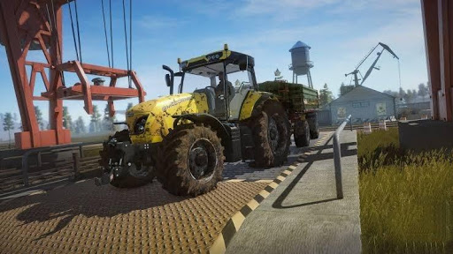 Pure farming game 2018 2.4.8 screenshots 3
