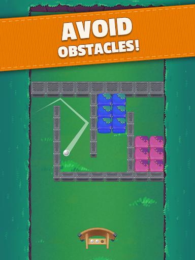 Bouncefield: Arkanoid Bricks Breaker 1.1.0 screenshots 10