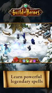 Guild of Heroes - fantasy RPG screenshot 03