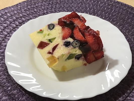 Cheesecake di Lillo85k