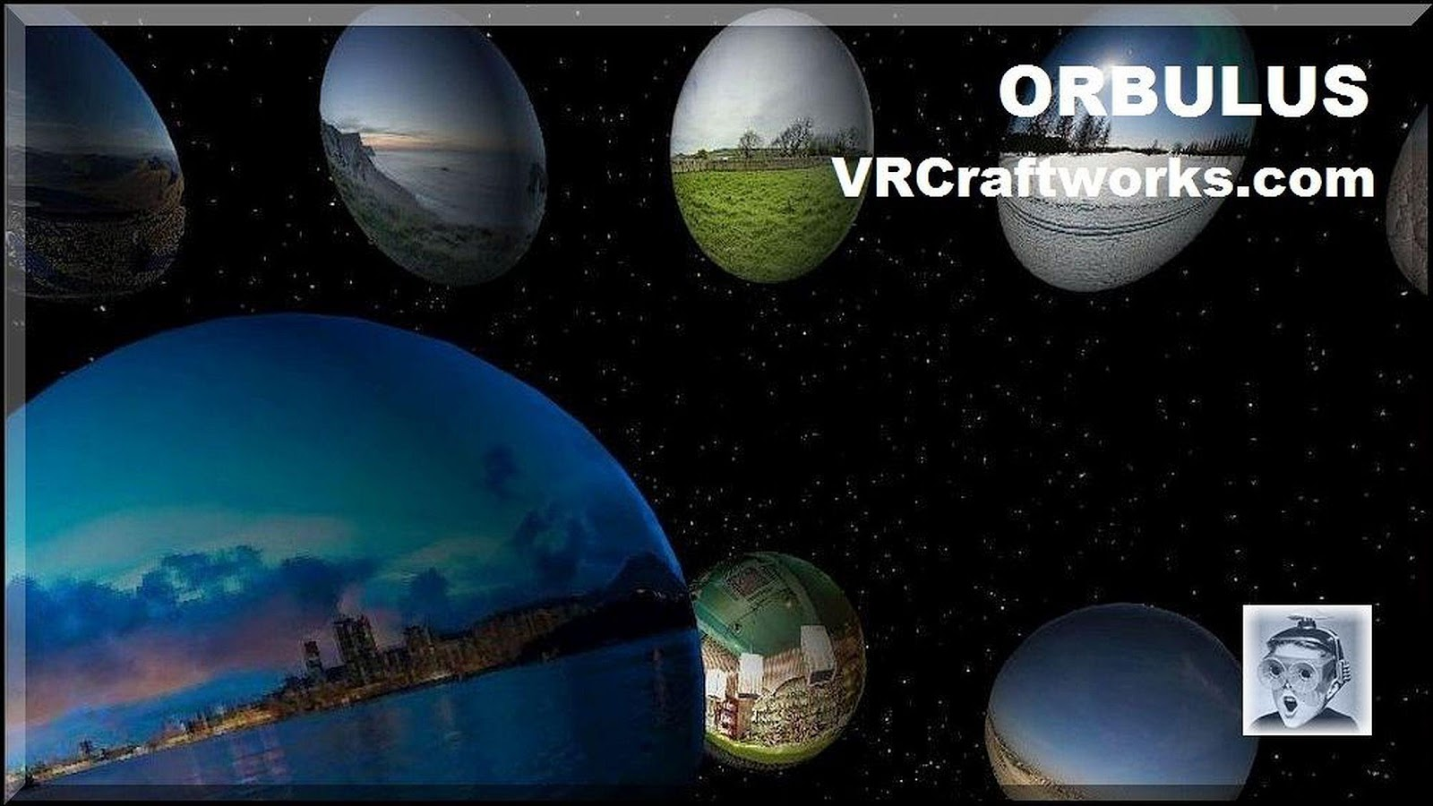 VR mojo Orbulus SpecialEdition- screenshot