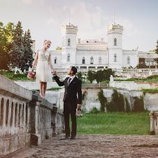 Wedding photographer Sergey Gromov (GROMOV). Photo of 26.02.2017