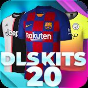 Dream League Kits Soccer 2020
