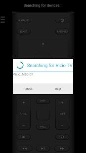 VizControl - TV Remote Control for Vizio TV