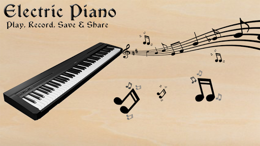 Electric Piano 2.4 screenshots 1