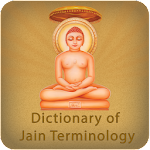 Gujarati Jain Dictionary Icon