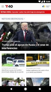 Telemundo 40 - náhled