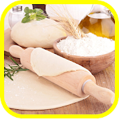 Dough Recipes Android APK Download Free By Silver_Reward_Apps