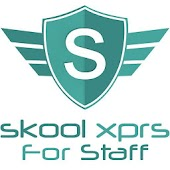 Skool Xprs for Staff