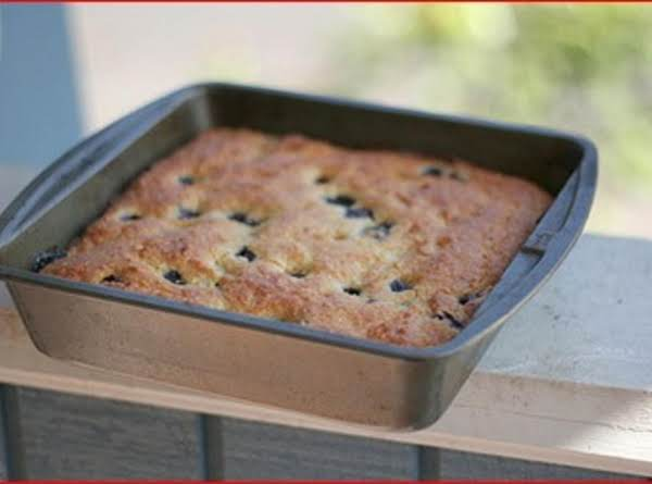 Bonny Berry Bread Recipe