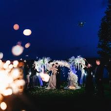 Wedding photographer Nadezhda Zhizhnevskaya (NadyaZ). Photo of 25.05.2018