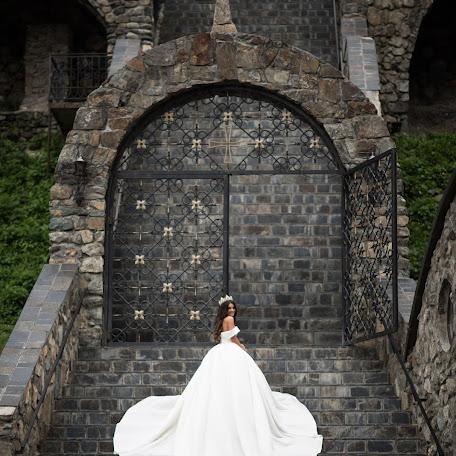 Wedding photographer Alan Savlaev (AlanSavlaev). Photo of 19.12.2016
