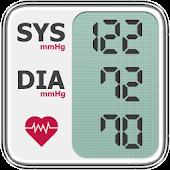 Blood Pressure History Mod