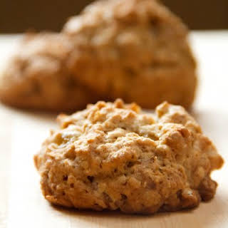Maple Syrup Cookies With Oatmeal Recipes.