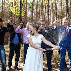 Wedding photographer Sergey Yurchenok (joker777). Photo of 23.10.2017