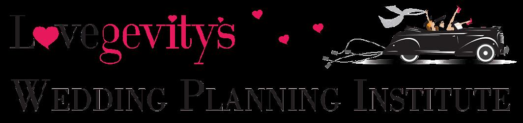 Lovegevity Wedding Planning Institute