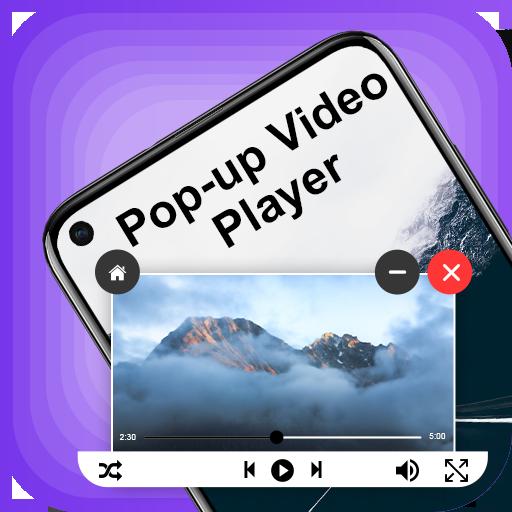 Video PopUp Player APK Cracked Download