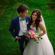 Wedding photographer Yuriy Popov (wooji). Photo of 04.12.2015