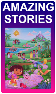 100 Moral Stories For Kids Free for PC-Windows 7,8,10 and Mac apk screenshot 4