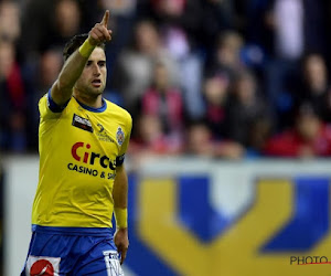 Antwerp verliest met drie debutanten van Waasland-Beveren