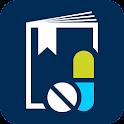 Drug Dictionary icon