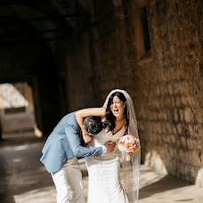 Wedding photographer Katija Živković (katijazivkovic). Photo of 13.01.2018