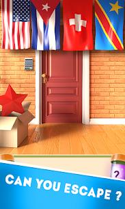 100 Doors Puzzle Box 6