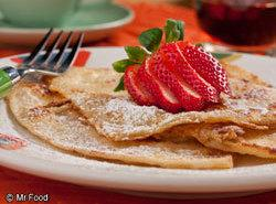 Mexican French Toast Recipe