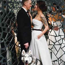 Wedding photographer Karina Kashevskaya (karisha30). Photo of 28.02.2016