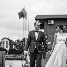 Wedding photographer Aleksandr Saenko (Thorbern). Photo of 03.10.2017