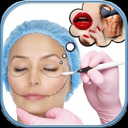 Plastic Surgery Simulator Photo Editor