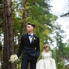 Wedding photographer Artem Kivshar (artkivshar). Photo of 10.10.2017