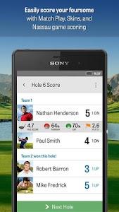 Golfshot: Golf GPS + Tee Times v1.14.1