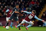 """Pas de finale pour Tielemans : Mahmoud """"Trezeguet"""" et Aston Villa éliminent Leicester en dernière minute !"""