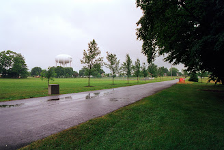Photo: A view of Centennial Park (Englewood, Ohio)