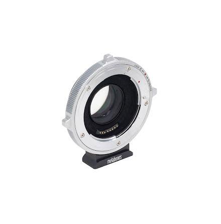 Metabones T Speedbooster CINE ULTRA 0.71x Canon EF - MFT